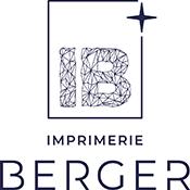 IMPRIMERIE BERGER Logo
