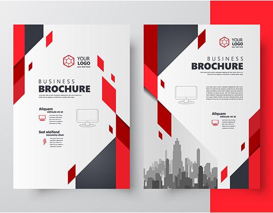 IMPRIMERIE BERGER Imprimeur Et Imprimerie LE MANS Brochure 117