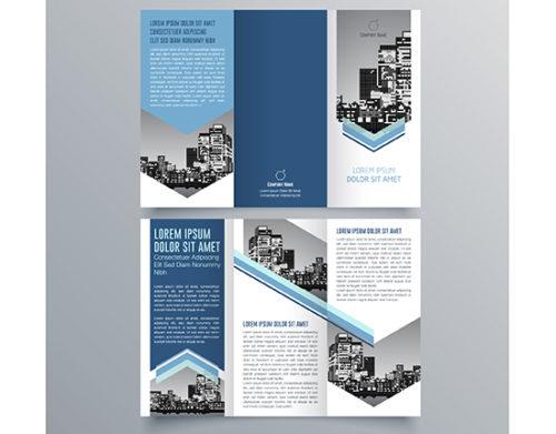 IMPRIMERIE BERGER Imprimeur Et Imprimerie LE MANS Dépliant 116